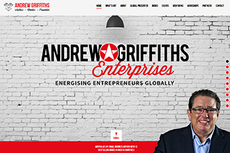 Andrew Griffiths Enterprises