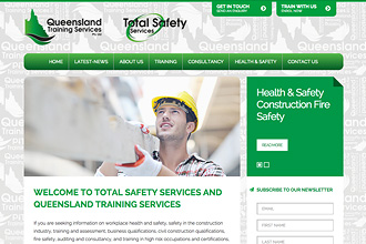 Total Safety Services and Queensland Training Services